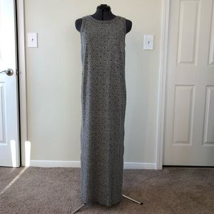 NWT Current Elliot Muscle Tee Dress Amour Hearts
